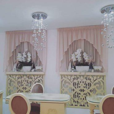 Nailix Studio salon de manichiura
