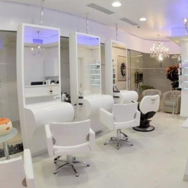 centro donna luxury hilton