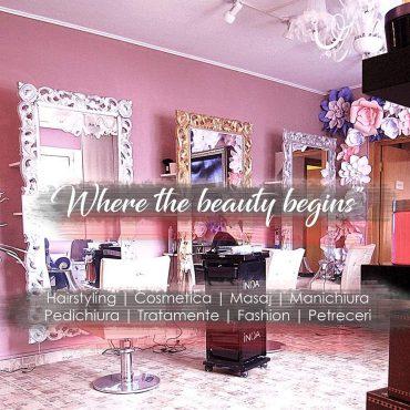 salon studio M mihaela mihaescu