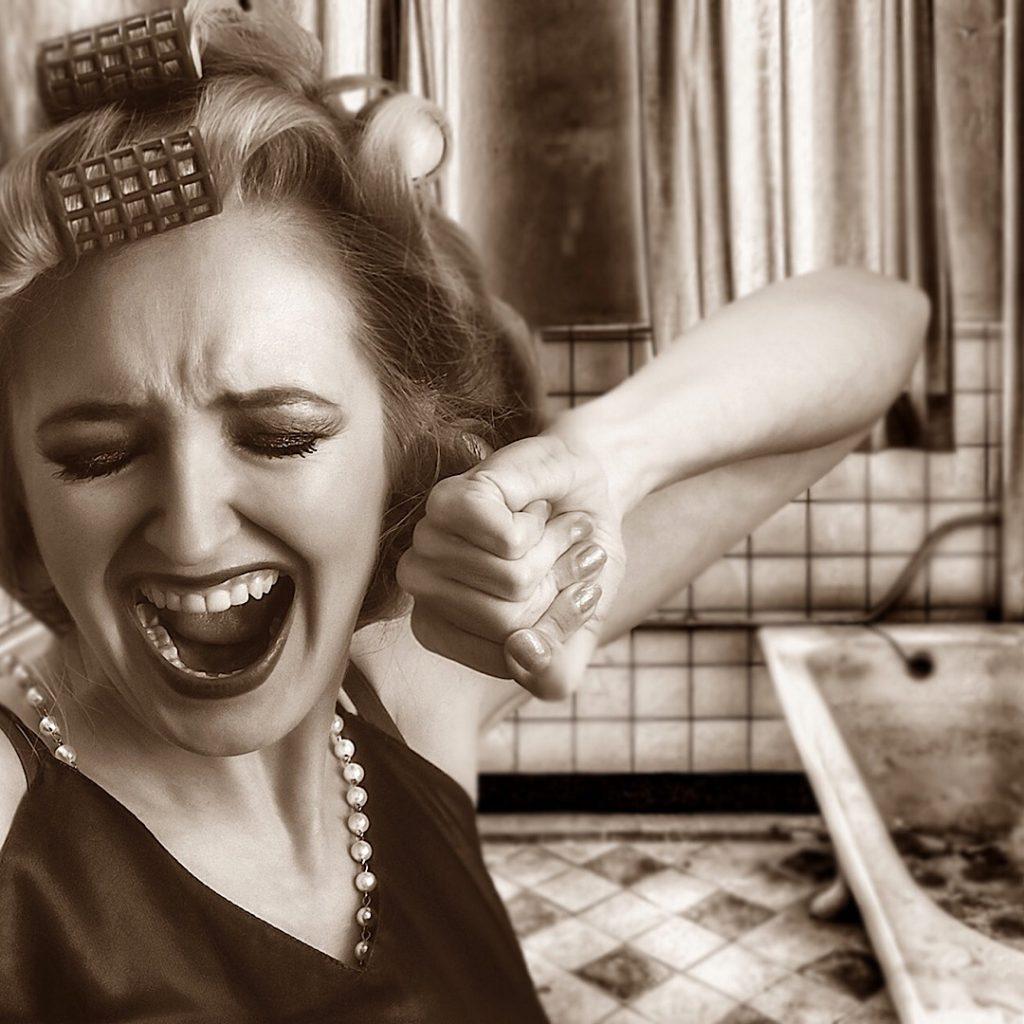 Matreata problema vesnica atat la femei cat si la barbati