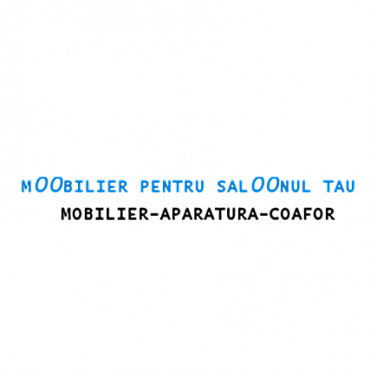 GV BEAUTY STORE mobilier-aparatura-coafor