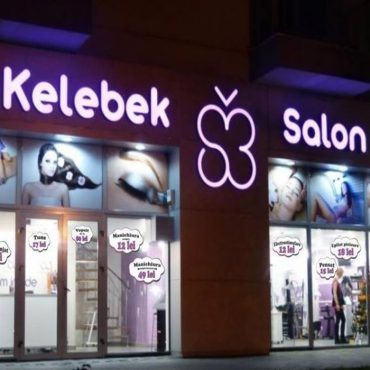 kelebek salon