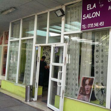salon Ela Brancoveanu