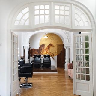 NGB Studio salon coafura bucuresti sector 1